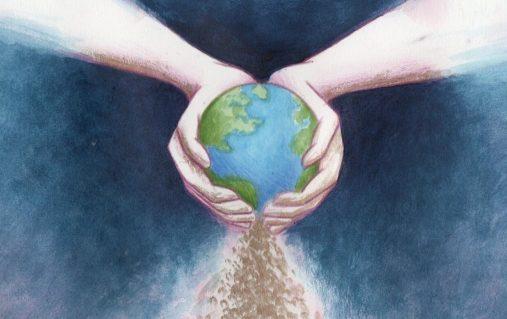 Chamanisme Humani-Terre